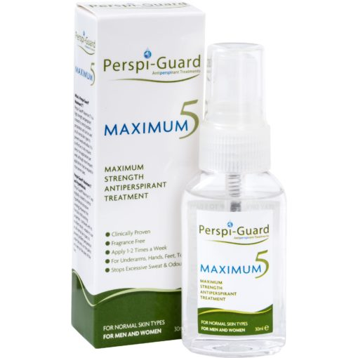 Perspi Guard Maximum Antiperspirant 30ml