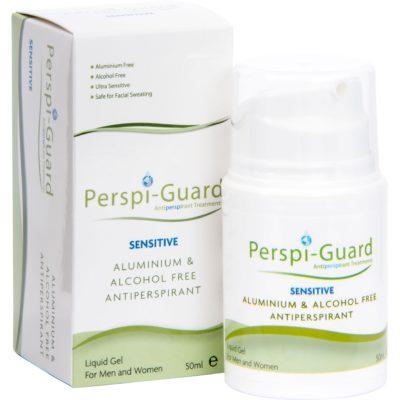 Perspi Guard Sensitive