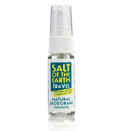 a374c21c66 Prírodný minerál deodorant sprej Travel 20ml