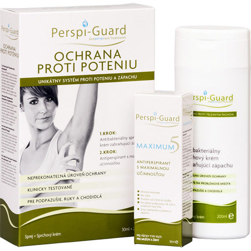 Perspi-Guard Duo Pack